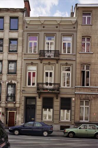 Rue de Livourne 73, 2005