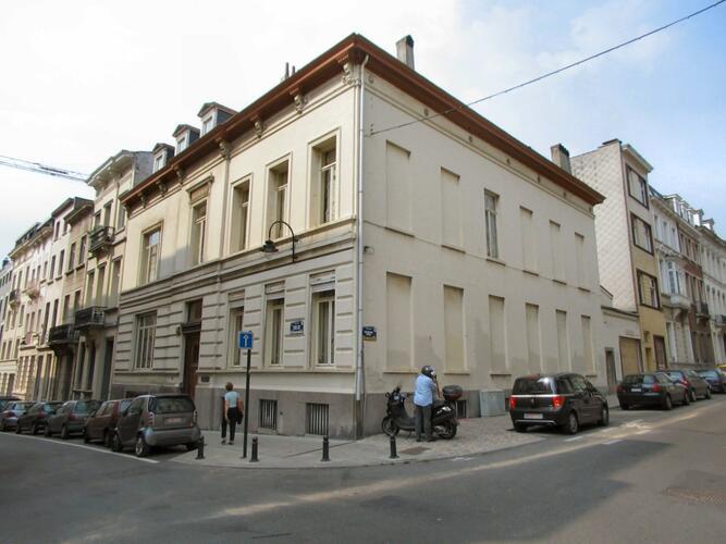 Rue de la Longue Haie 40, 2009