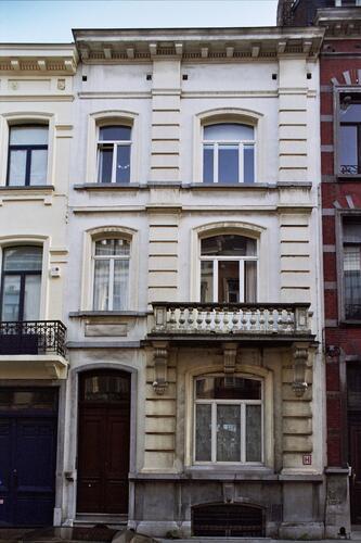 Rue Longue Vie 60, 2009