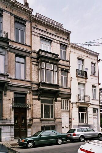 Wethoudersstraat 31, 2005
