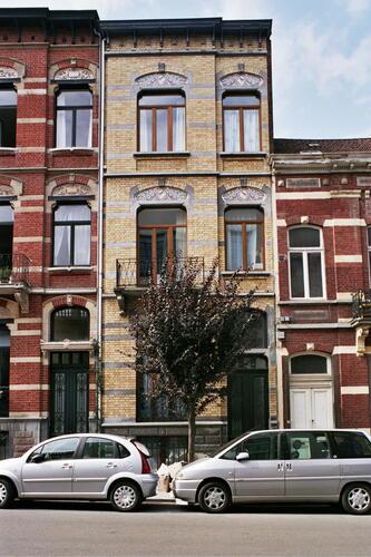 Rue du Mail 99, 2005