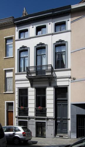 Rue Marie-Henriette 15, 2010