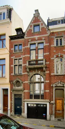 Rue Marie-Henriette 42, 2010