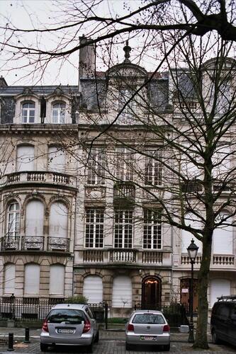 Avenue Molière 128
