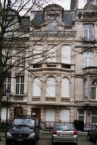 Avenue Molière 130