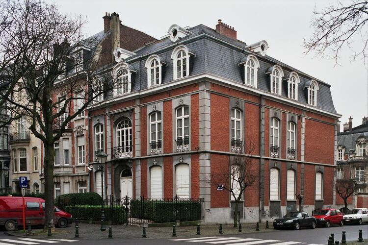 Avenue Molière 142, 2007