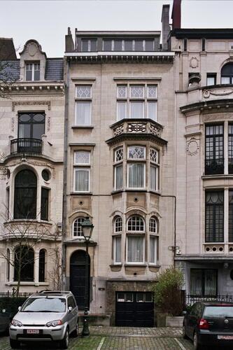 Avenue Molière 168