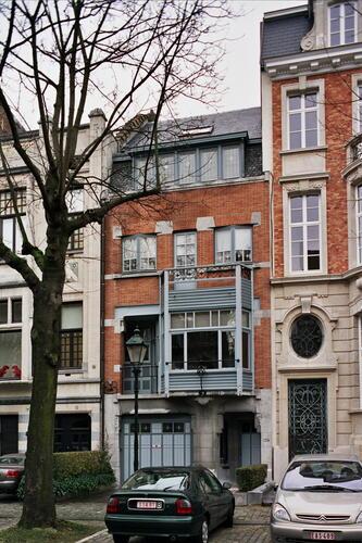 Avenue Molière 174