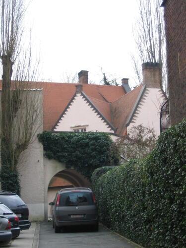 Avenue Molière 225