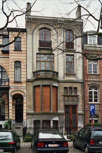Avenue Molière 241