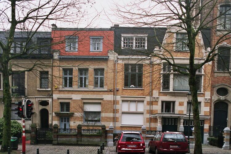 Avenue Molière 269, 271