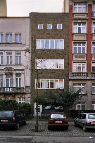 Avenue Molière 503