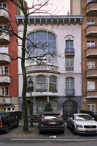 Avenue Molière 513