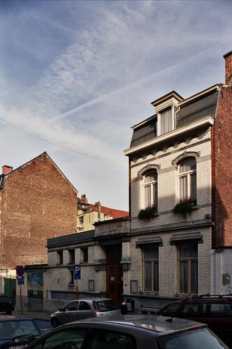 Piscine communale d'Ixelles