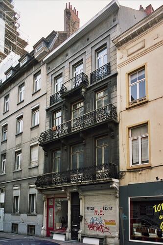Rue de la Paix 17, 2009