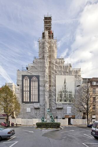 Église Saint-Boniface