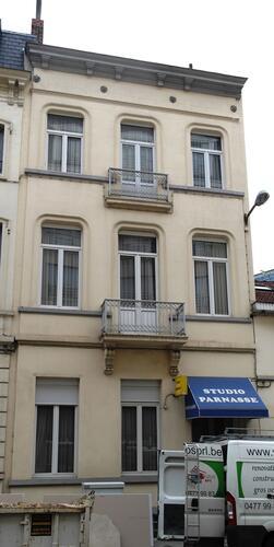 Parnassusstraat 34, 2013