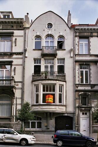 Rue Paul Lauters 25