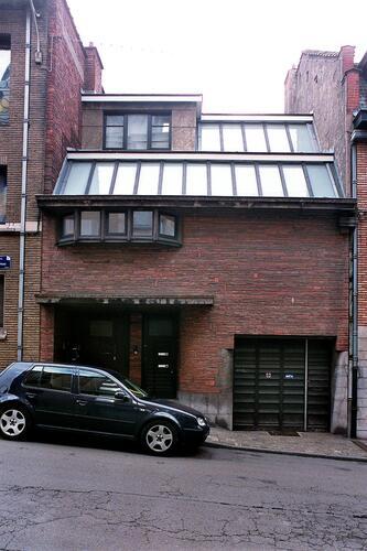 Rue Paul Spaak 2-4