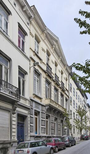 Rue du Prince Royal 87