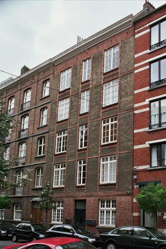 Rue Saint-Georges 99, 2005
