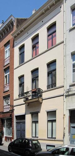Rue Sans Souci 112, 2011