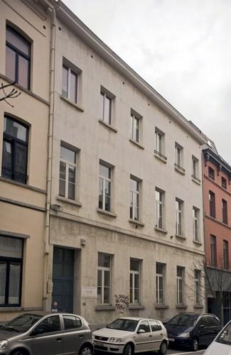 Rue Sans Souci 114, 2011