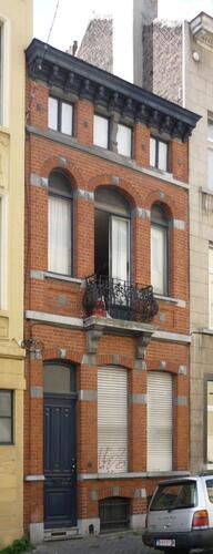 Rue Scarron 13, 2011