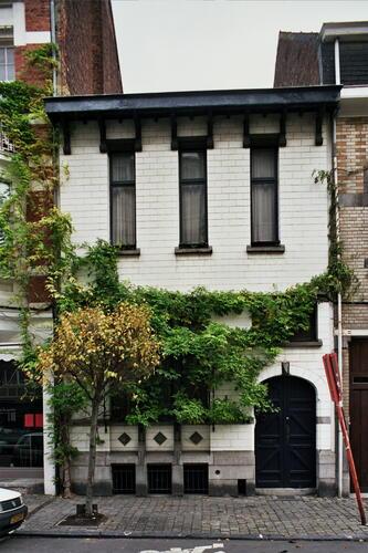 Rue Simonis 64, 2005