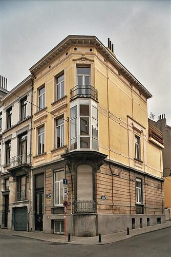 Rue Souveraine 108, 2009