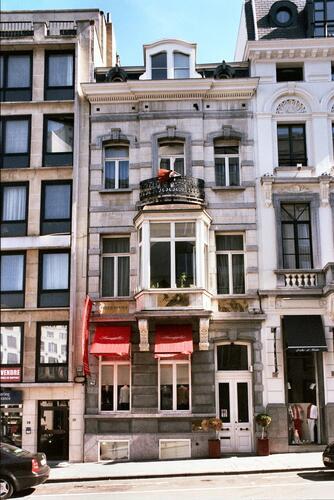 Place Stéphanie 12, 2009