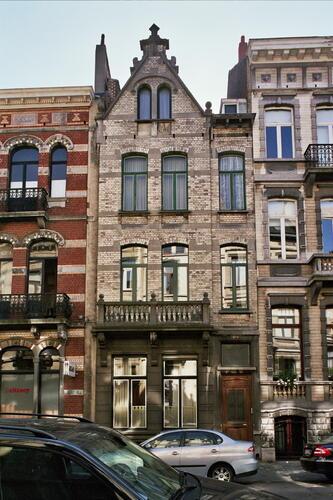 Rue du Tabellion 34, 2005