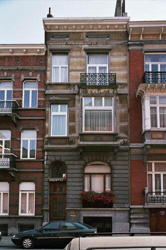 Rue du Tabellion 58, 2005