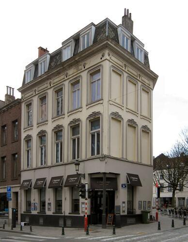 Rue du Trône 67, 2010