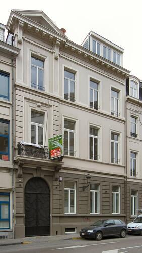 Troonstraat 119, 2010