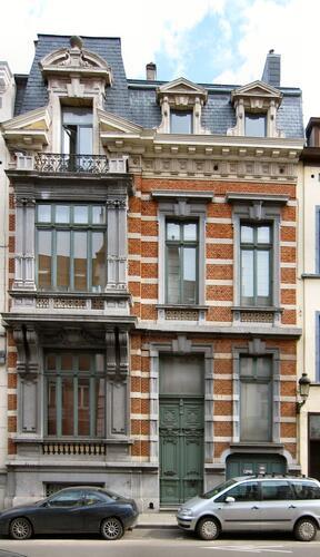 Ancienne Maison Dessigny