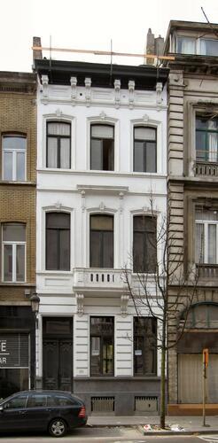 Troonstraat 171, 2010