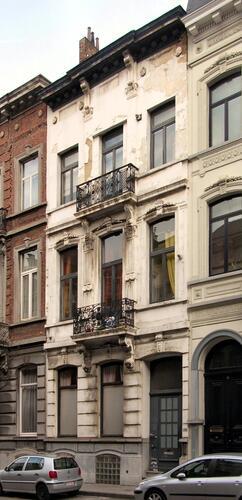 Rue du Trône 198, 2010