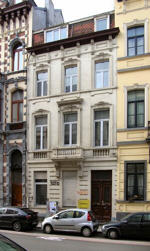 Rue du Trône 225, 2009