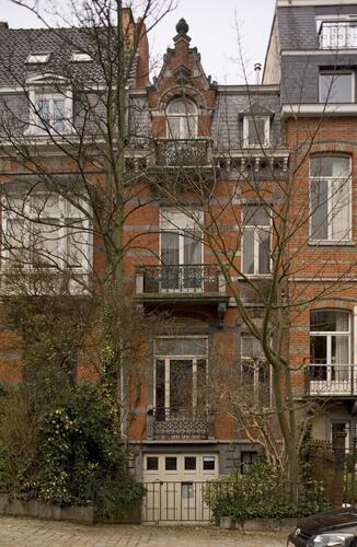 Ancien atelier et habitation de Clas Grüner Sterner