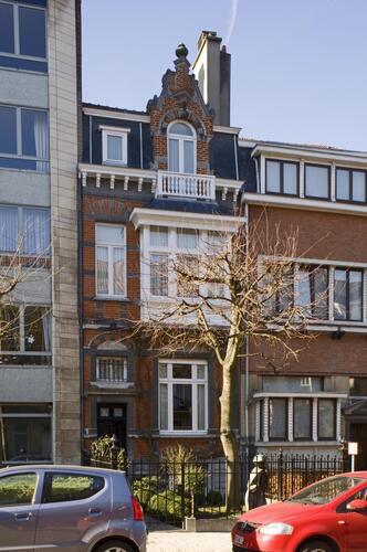 Rue de la Vallée 17, 2011
