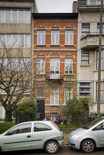Rue de la Vallée 36, 2010
