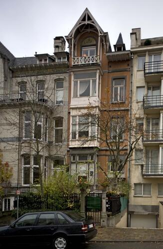Rue de la Vallée 42, 2010