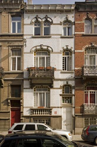 Rue Victor Greyson 68, 2011