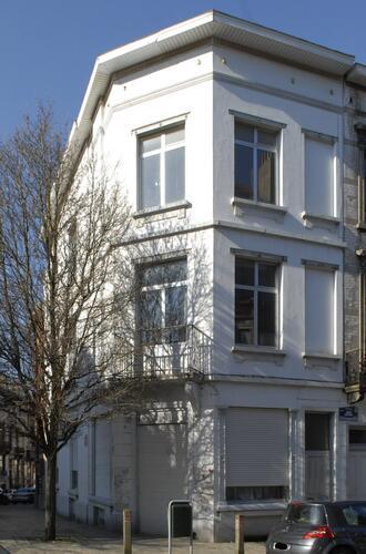Rue du Vivier 68a-68b