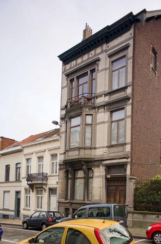 Rue du Vivier 75 et 73, 2012