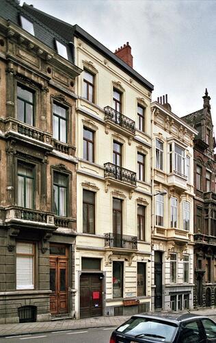 Chaussée de Vleurgat 81, 2009