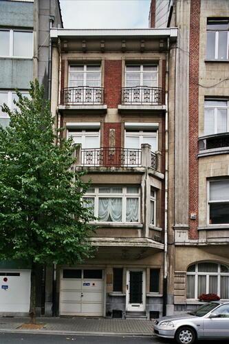 Chaussée de Vleurgat 231, 2005