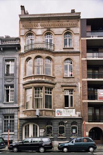 Rue Washington 35, 2005