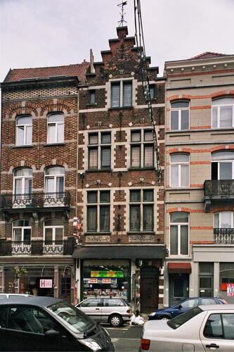 Rue Washington 66, 2005